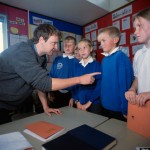 Session 112: Pupil Behaviour: how do we promote a culture of positive behaviour in our schools?