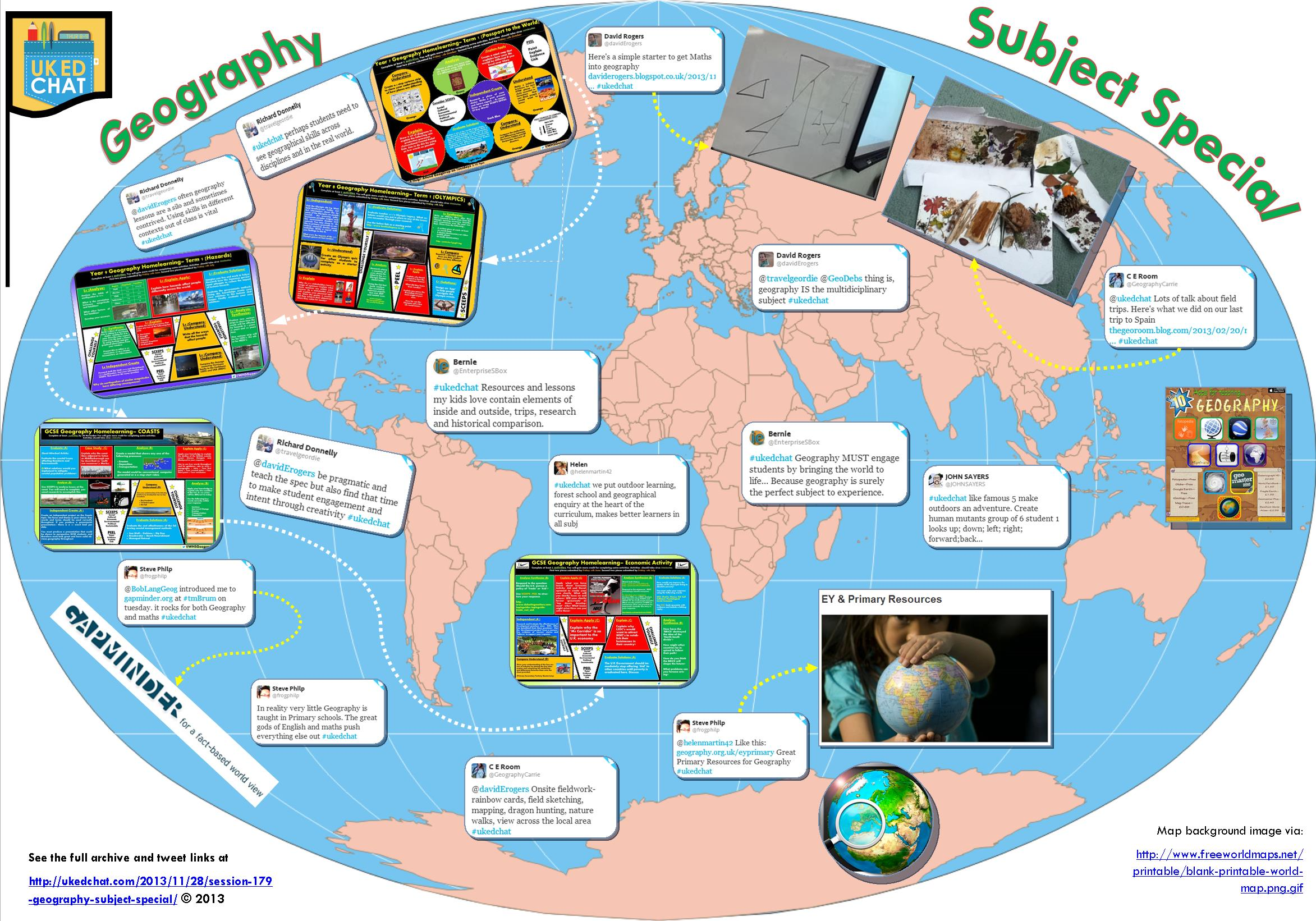 Geography accounts subject in 11th