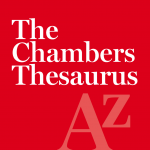 Education App – The Chambers Thesaurus App