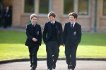 News: Boys Perform Better in School when They Feel Top