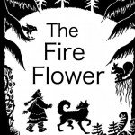 Book: The Fire Flower by Joanna Troughton