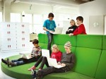 Feature: Swedish School Redesigned for Digital Pupils
