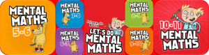 LetsDoMentalMaths
