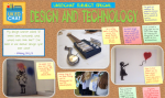 Session 208: Design & Technology Subject Special