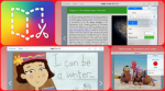 EduApp: Book Creator App for iPad or Android