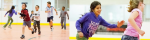 After-school Exercise Enhances Cognition in Children