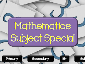 MathsSSFeature