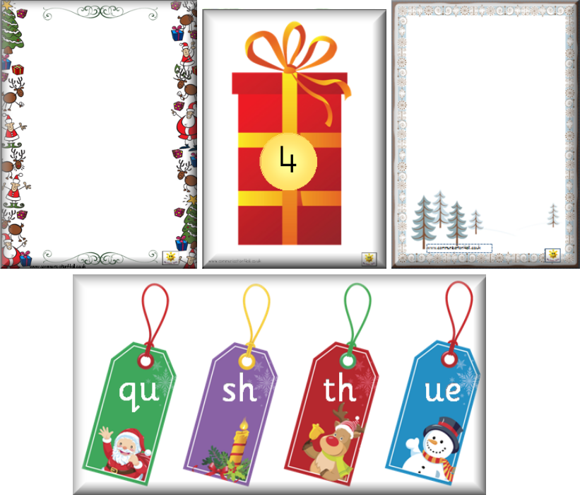 Abcya Christmas Tree: UKEdChat - Supporting The Education