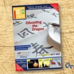 UKEdMagazine – Order Printed Copies – February 2015