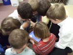 Research: Shared iPads in Class Scored Higher on Achievement Tests in Early Years