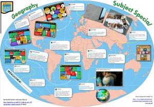 GeographySubjectSpecialSummaryInfograph