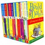 RoaldDahlbooks