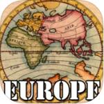 HistoryMapsofEurope
