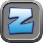 Zu3D - Click image to view in Apple App Store.