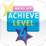 achievelevel4mathsapp