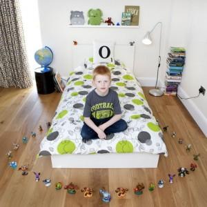 Oscar, 7 - Bradfotd on Avon, U.K.
