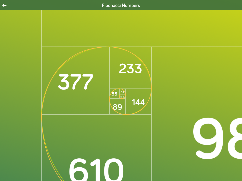 Incredible-Numbers-Screenshot-Fibonacci