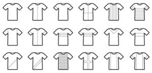 blank-football-strips-tops