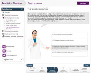 Royal Society of Chemistry Blog