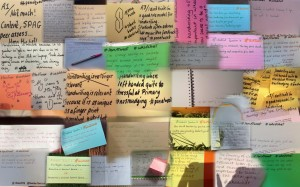 HandwritingSession