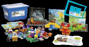 LEGOProduct