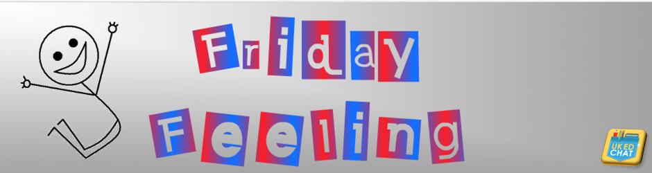 FridayFeelingFeature
