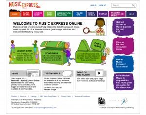 Music Express4