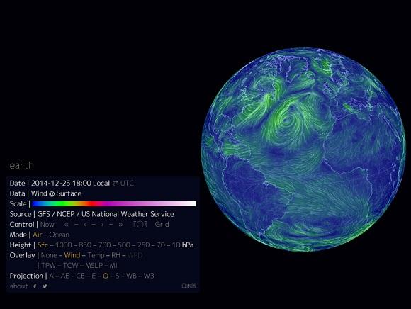 Earth – UKEdChat