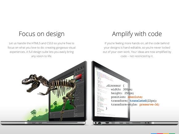 Google Webdesigner – UKEdChat