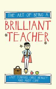 BrilliantTeacherBook