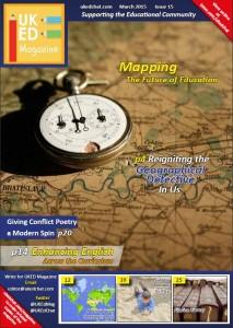 Order Printed UKEdMagazine