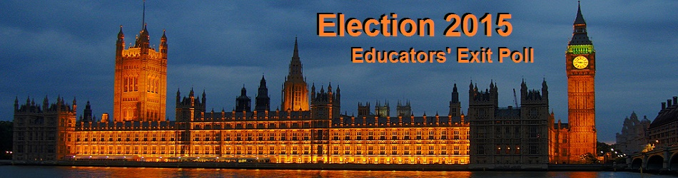 Election 2015 Exit poll
