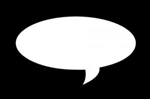 speech_bubble
