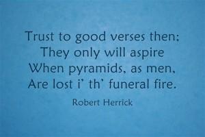 Trust-to-good-verses