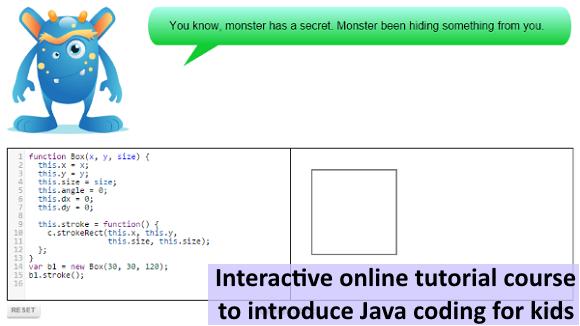 Code Monster – UKEdChat