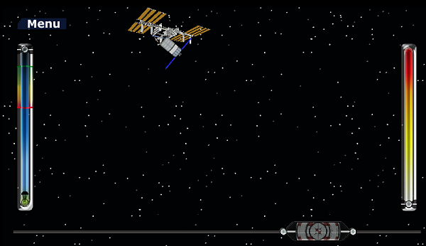 NASA HIAD