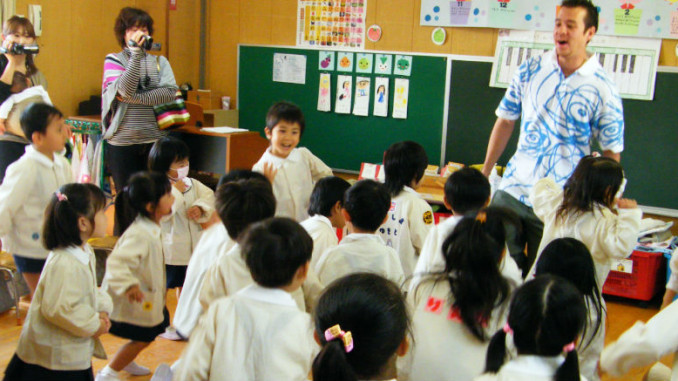 Lesson Study Is Not A Success Story of Japanese Education by