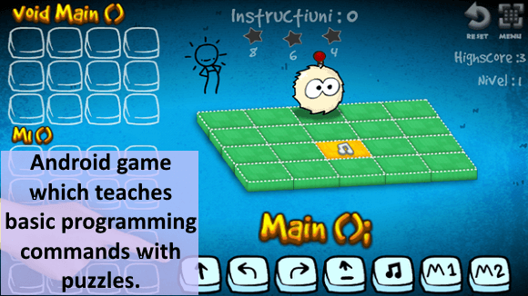 Music Droid – @ICTmagic – UKEdChat
