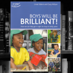 Boys will be Brilliant