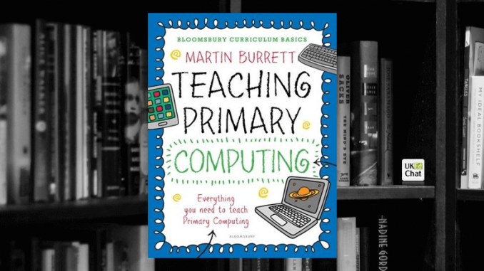 Book Teaching Primary Computing By Ictmagic
