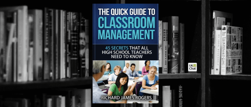 Book: 45 Secrets That All High School Teachers Need to Know by @RichardJaRogers – UKEdChat