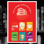 The Complete College Collection Set 1 (The College Collection)