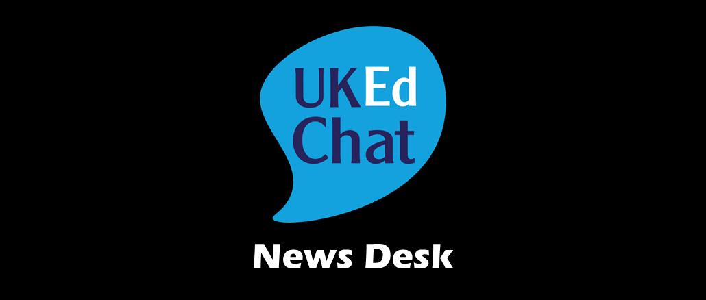 News – UKEdChat