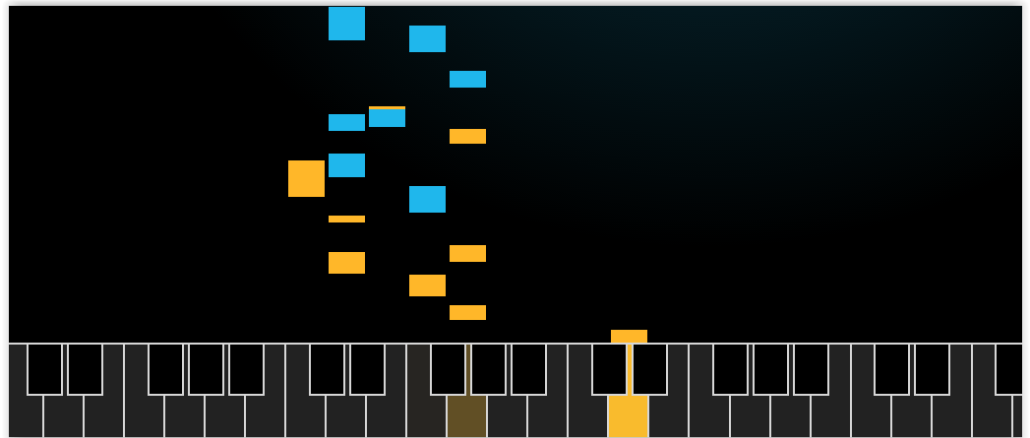A.I. Duet – A piano that responds to you. – UKEdChat