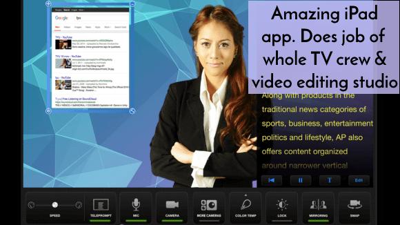 TouchCast – @ICTmagic – UKEdChat