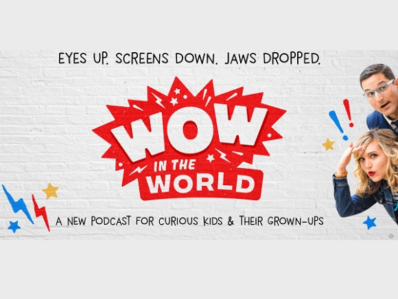 WOW in the World Podcast – UKEdChat