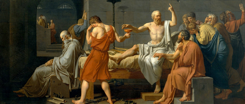 Is Socratic Dialogue really good praxis? by @DavidWebster – UKEdChat