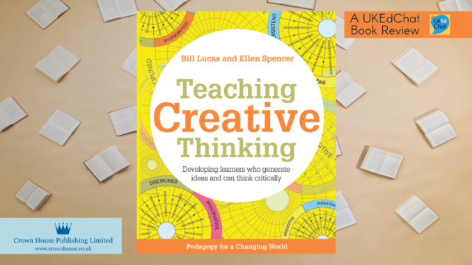 developing creative thinking in teachers By robert sternberg and wendy m williams what makes a person creative  why are some people more creative and others less so we often think that the.