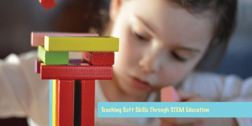 Teaching Soft Skills Through STEM Education by @HowtoSTEM – UKEdChat