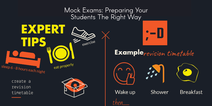 Mock Exams: Preparing Your Students The Right Way by @RichardJARogers – UKEdChat